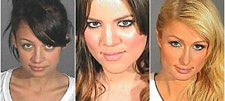 Disse 11 kjendisene har alle vært arrestert. Du hadde kanskje glemt det?