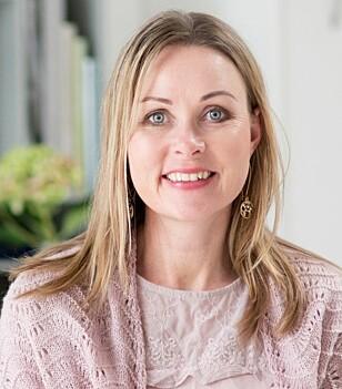 UORDEN FØRER TIL UNØDVENDIGE INNKJØP: Ifølge økonom Henriette Quanvik kan vi spare mange penger bare ved å få bedre oversikt over hva vi faktisk eier fra før. Foto: Beate Willumsen