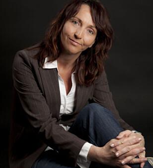 <strong>EKSPERT:</strong> Kate Elin Søyland er par- og familieterapeut hos Åpen Dialog i Sandnes. FOTO: Privat