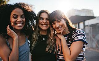 15 ting alle kvinner burde vite om vennskap