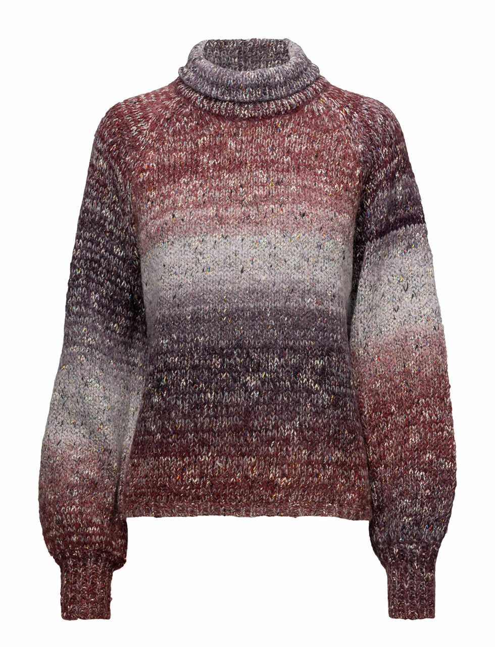 Genser fra Selected Femme  999,-  https://www.boozt.com/no/no/selected-femme/sfglitz-ls-knit-rollneck_16649193/16649197?navId=67396&group=listing&position=1000000
