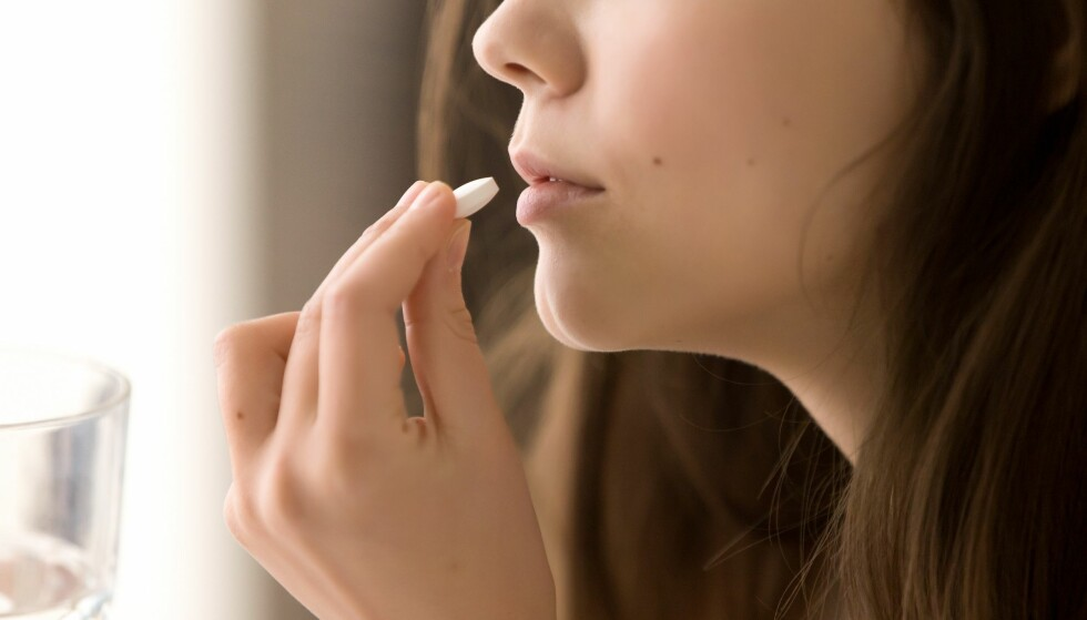 TRENINGSPILLE: Kan vi få de samme effektene vi får av trening ved å svelge en pille? FOTO: NTB Scanpix