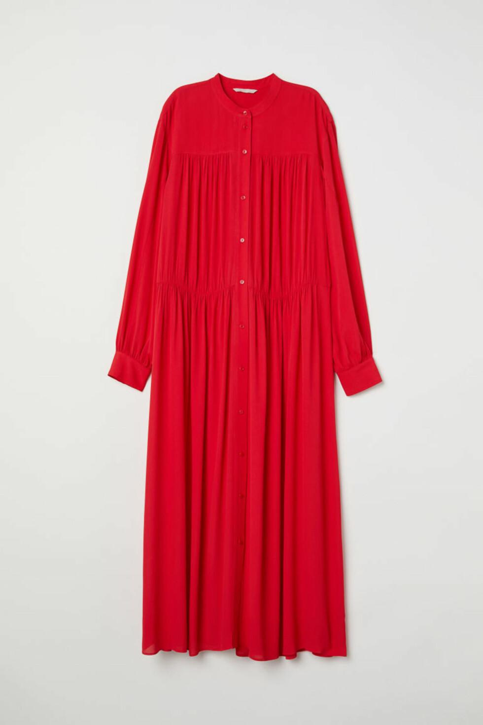 Kjole fra H&M |500,-| http://www2.hm.com/no_no/productpage.0614543008.html