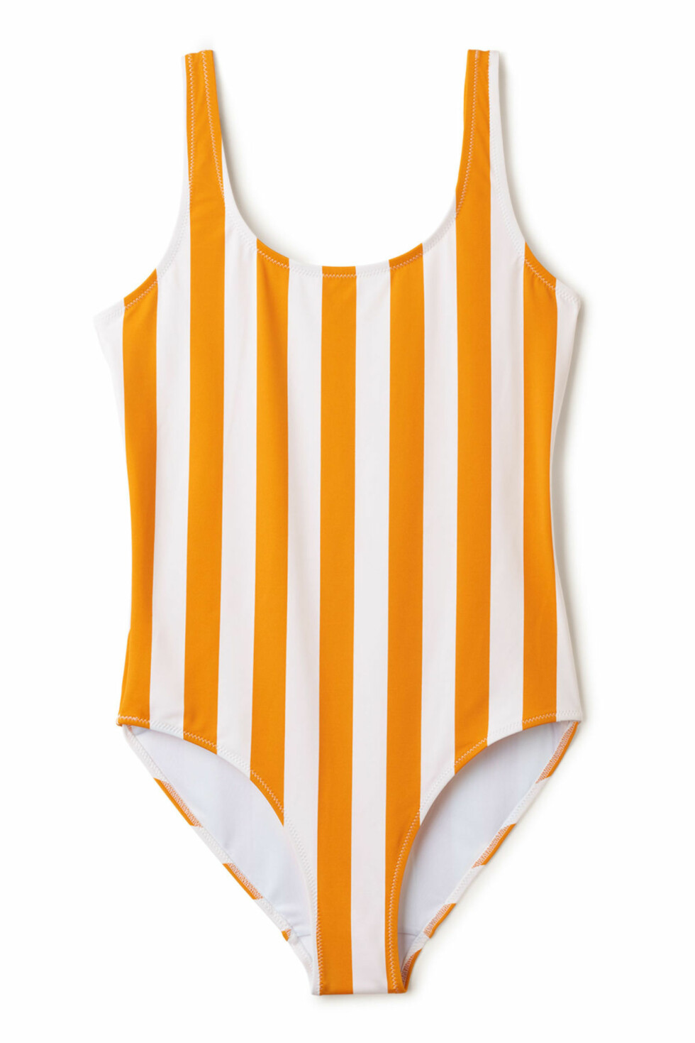 Badedrakt fra Weekday |300,-| https://www.weekday.com/en_sek/women/get-the-latest/new-arrivals/product.day-striped-swimsuit-yellow.0584052002.html