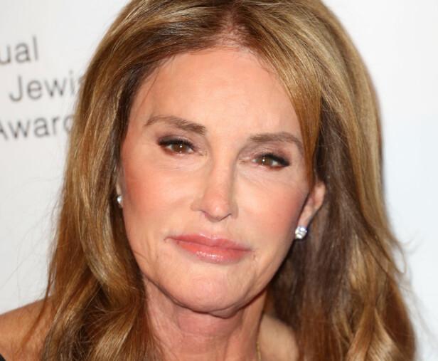 <strong>65 ÅR:</strong> Caitlyn Jenner levde som Bruce i 65 år før hun sto frem som kvinne. FOTO: NTB Scanpix