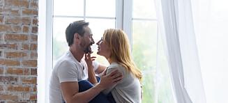 - Mange kvinner opplever at de må forsvare valget om å bli sammen med en yngre mann