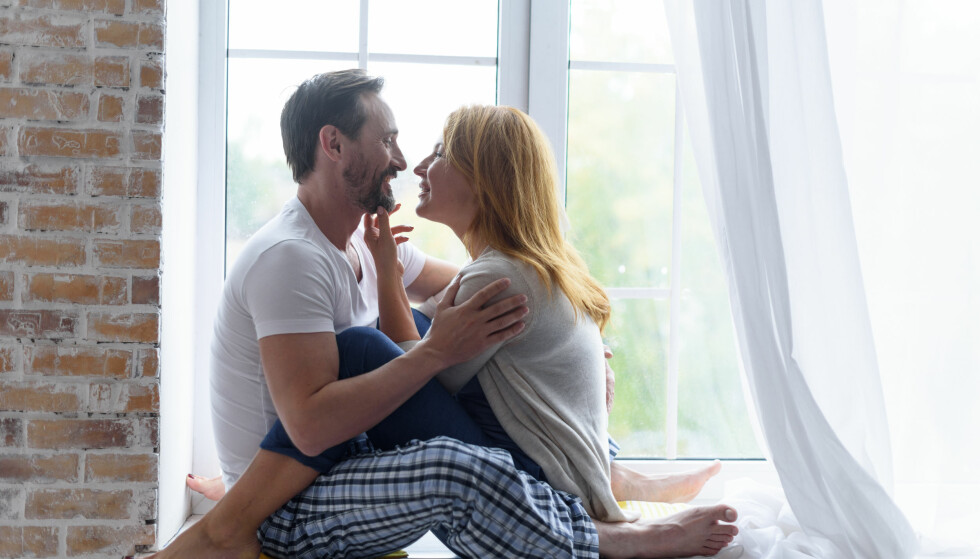 FERIE: Vi har mer sex i sommermånedene, viser undersøkelse. Ferie, bar hud og avslapning kan øke lysten på sex. FOTO: NTB