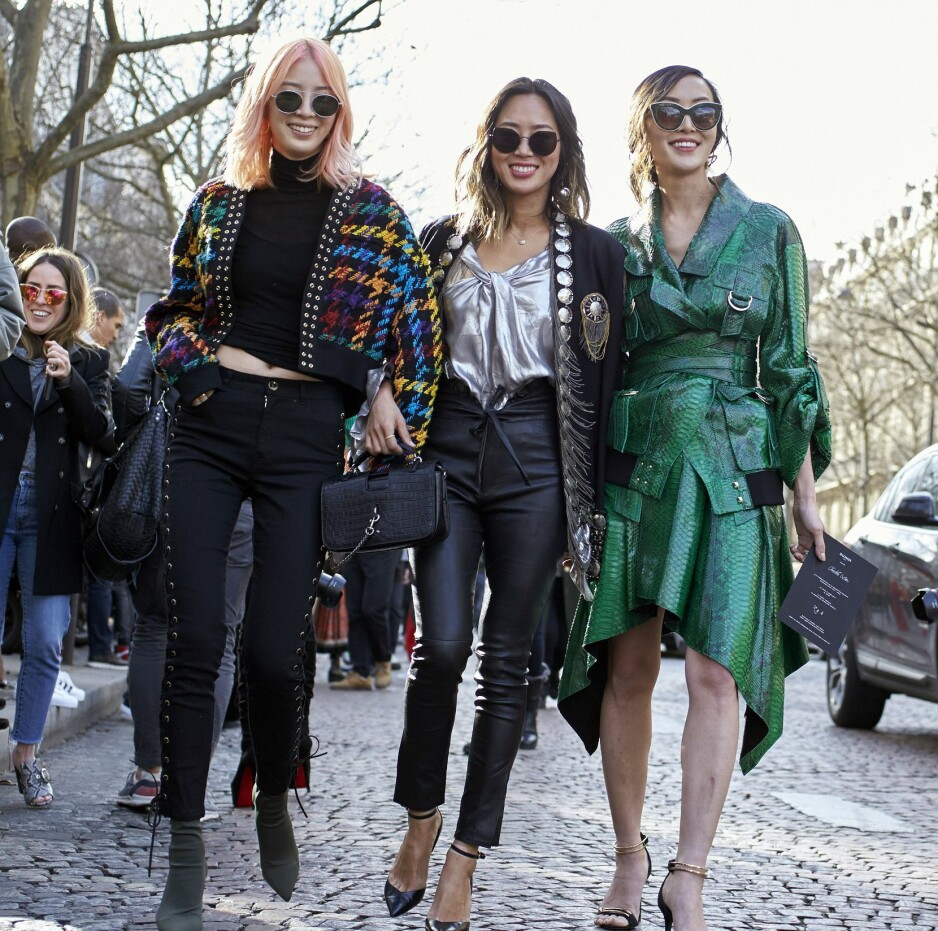 VÅRMOTE PÅ BUDSJETT: Ring venninnene og dra på shopping! Vi har funnet vårens fineste mote på budsjett til deg. FOTO: NTB Scanpix