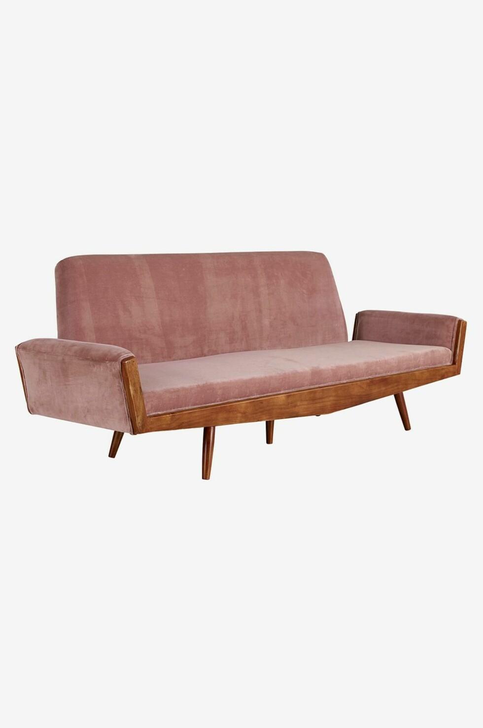 Sofa fra Ellos |7000,-| https://www.ellos.no/ellos-home/sofa-vega-3-seter/1037213-01