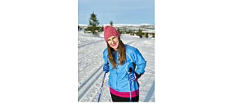 - Ingen fortalte meg at dersom man velger smørefrie ski, velger man også ski med dårlig glid