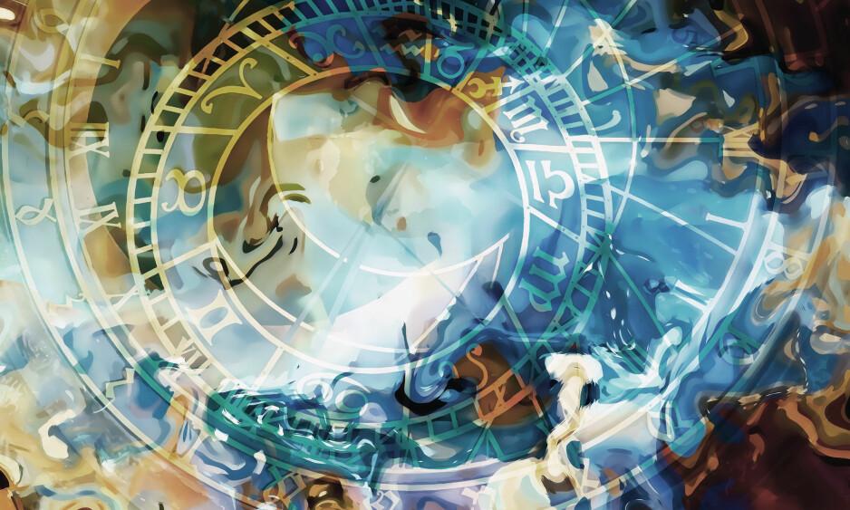 HOROSKOP 2018: Ukens horoskop gjelder for perioden 23. - 29. mars. FOTO: NTB Scanpix