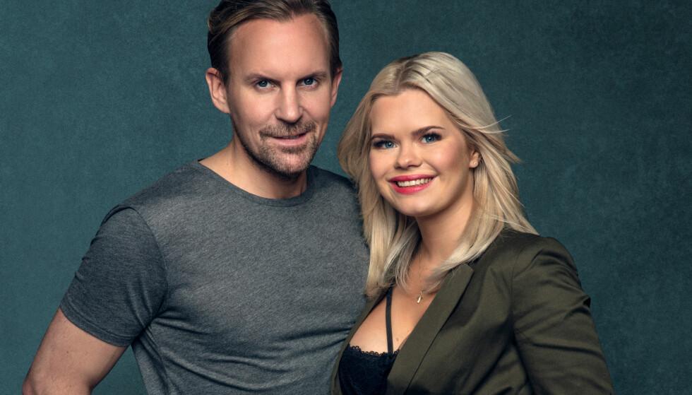 PILOTFRUE: Under bloggnavnet «Pilotfrue» har Julianne Nygård delt mye om prøverørsforsøkene og frustrasjonen rundt problemene med å bli gravid. FOTO: TV2