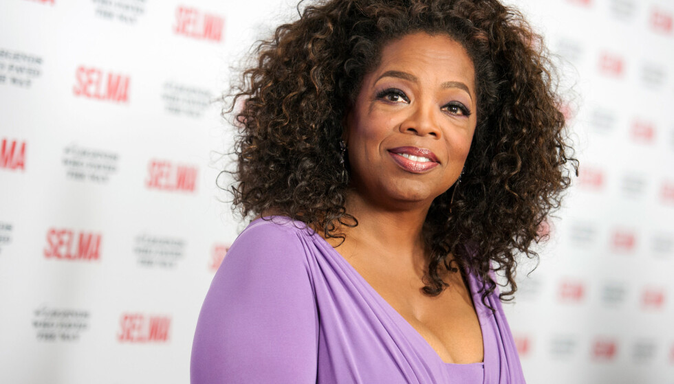 PRIORITERINGER: Ifølge talkshow-vertinnen Oprah bør vi kvinner bli flinkere til å prioritere oss selv fremfor partner og barn. FOTO: NTB Scanpix
