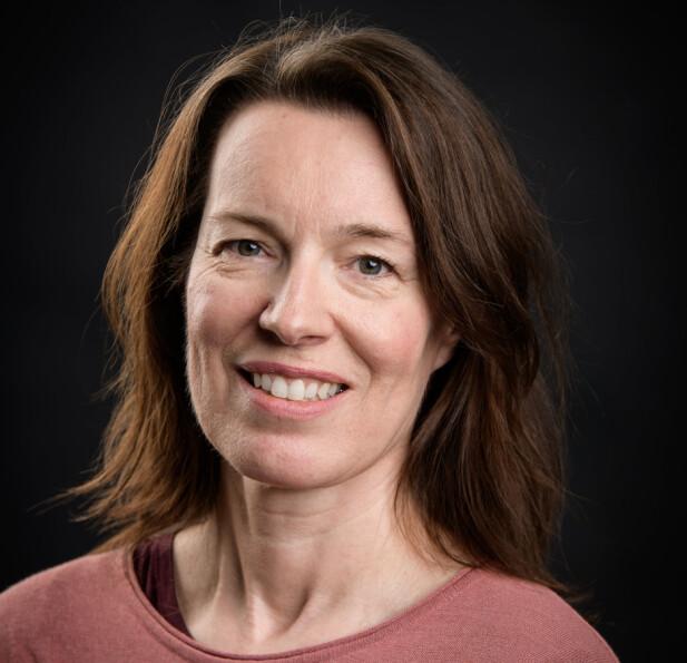 EKSPERTEN:  Psykologspesialist Marit Hokland. FOTO: Privat