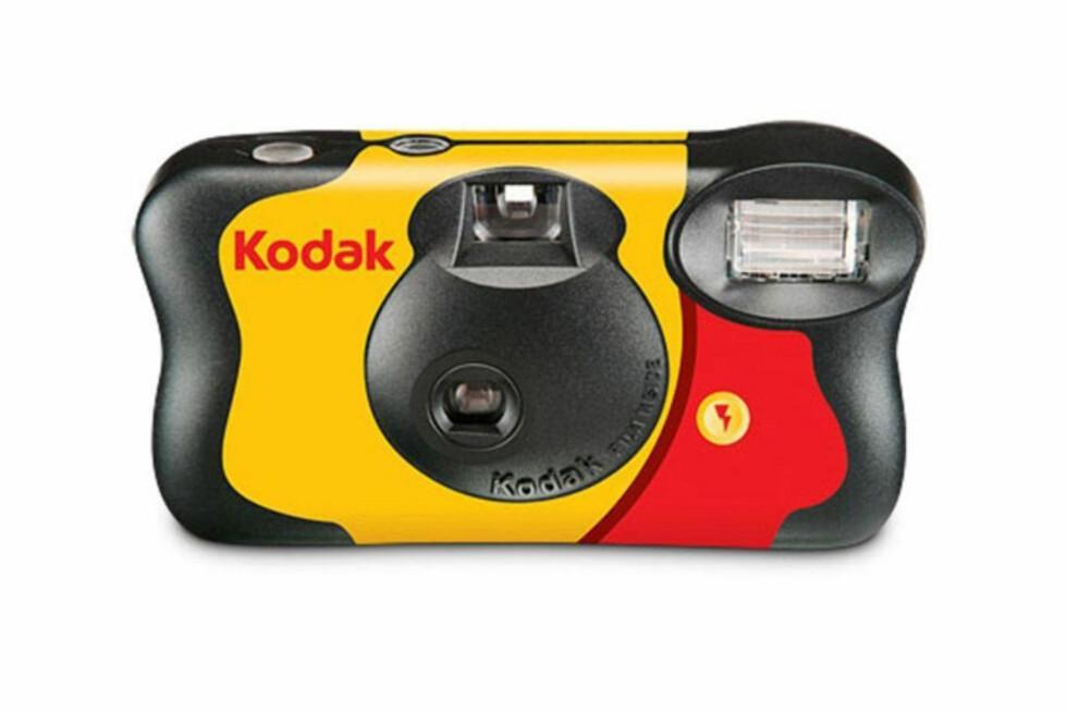 Engangskamera fra Kodak |150,-| https://www.japanphoto.no/kodak-fun-flash-27-engangskamera-041778707494-007#.Wrj-VsNubmF