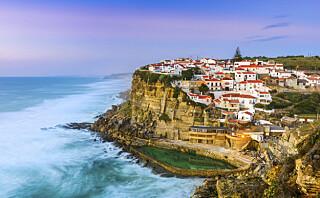 Opplev det ekte Portugal