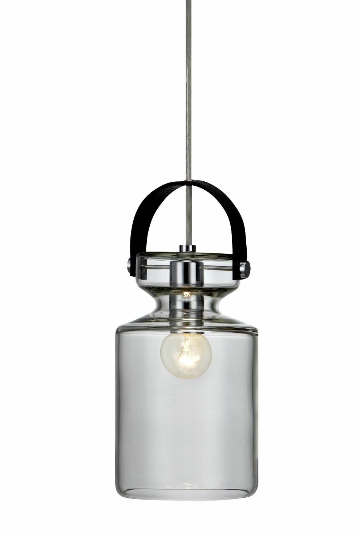 «Milk» pendel – lampe inspirert av de gamle melkeflaskene (kr750,Markslojd).