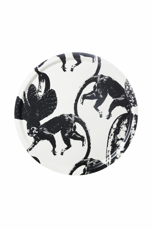 Dekorativt brett (kr 680, Lisa Bengtsson).