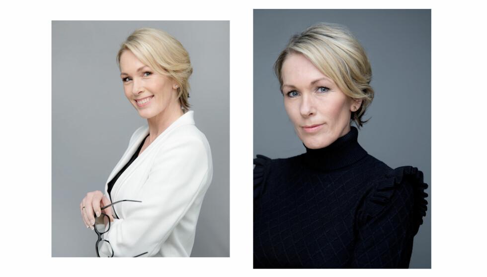 ANITA KROHN TRAASETH: Til KK åpner Innovasjon Norge-direktør Anita Krohn Traaseth opp om hvordan det er å være kvinne på toppen. FOTO: Agnete Brun