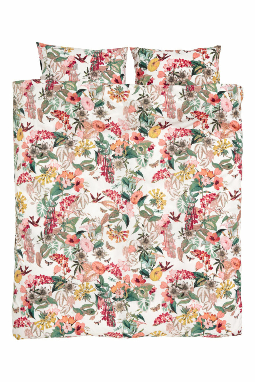 <strong>Sengesett fra H&M  499,-  http:</strong>//www2.hm.com/no_no/productpage.0575925001.html