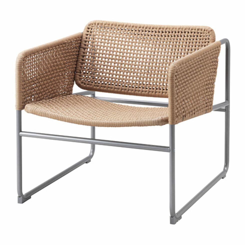 <strong>Stol fra Ikea  1495,-  https:</strong>//www.ikea.com/no/no/catalog/products/00392649/