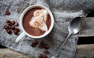 Høy på kakao