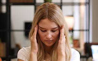 Mange blir kvitt migrenen etter overgansalderen