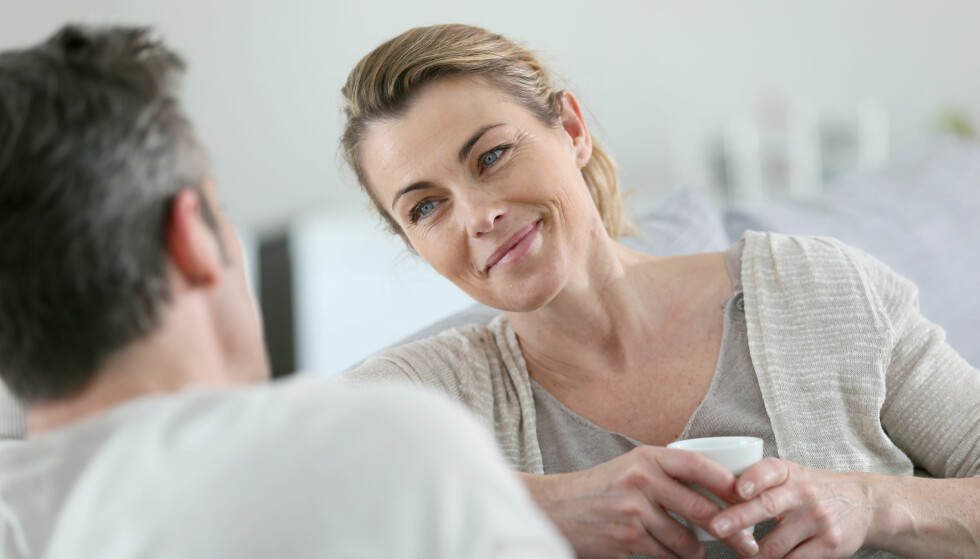 SJELEVENN: Alle trenger noen å dele positive eller vanskelige opplevelser med. En partner eller et familiemedlem kan også være en god venn. FOTO: NTB Scanpix