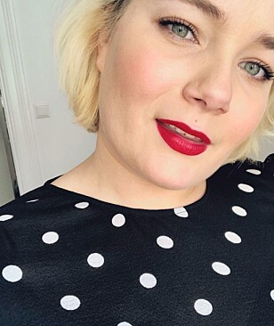 EKSPERT: Linn Jøssang, frisør, makeup-artist, hårstylist og partner i Gevir. FOTO: Privat