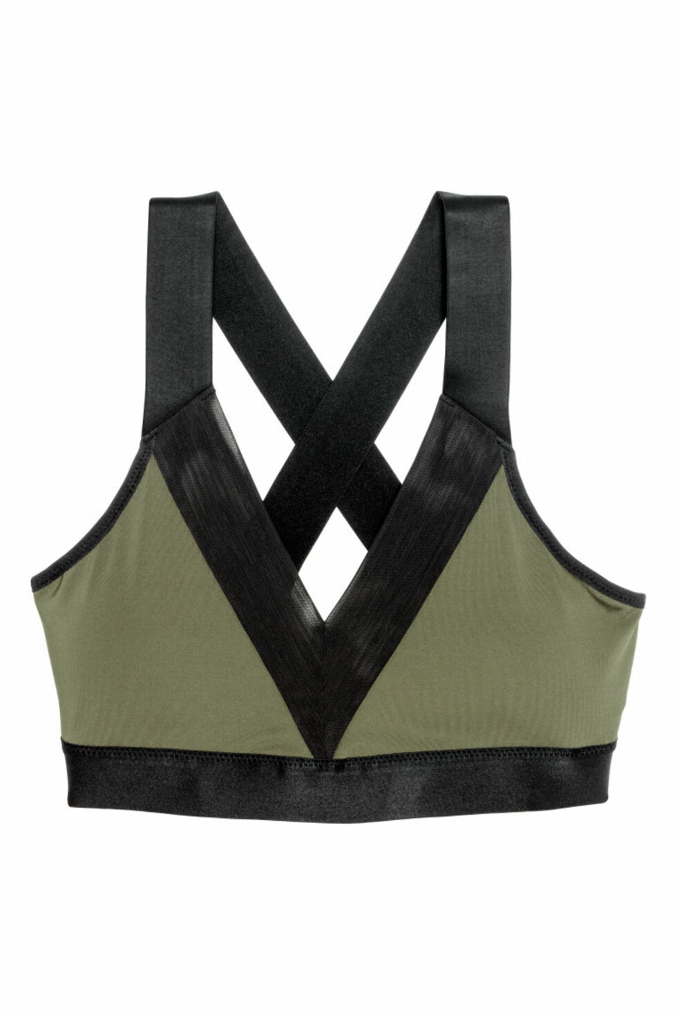 Sports-bh fra H&M |199,-| http://www2.hm.com/no_no/productpage.0597963002.html