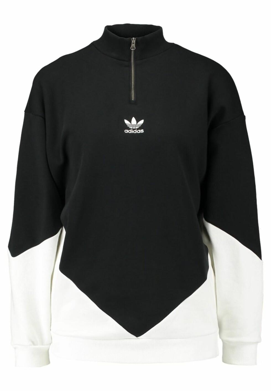 Genser fra Adidas via Zalando.no |639,-| https://www.zalando.no/adidas-originals-genser-black-ad121j0f4-q11.html