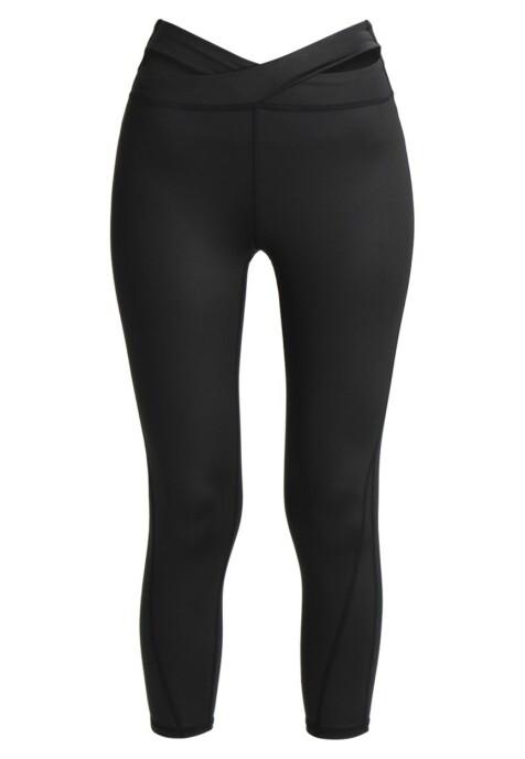 Tights fra Manduka via Zalando.no |949,-| https://www.zalando.no/manduka-wrap-band-legging-tights-maq41e00d-q11.html