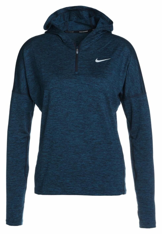 Genser fra Nike via Zalando.no |450,-| https://www.zalando.no/nike-performance-dry-element-topper-langermet-n1241g01i-k12.html