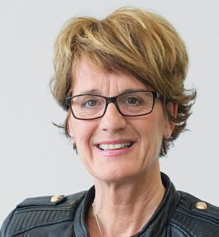BEHANDLING HELE SESONGEN: Bruker du tabletter mot pollenallergi bør de tas helt til sesongen er over, forteller Grethe Amdal i LHL.