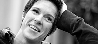 Morgenrutiner for suksess! Denne uken: Anja Hammerseng-Edin