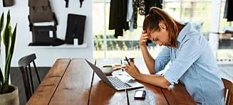 Du bør heller «koble om» enn å «koble av», råder norsk stressforsker