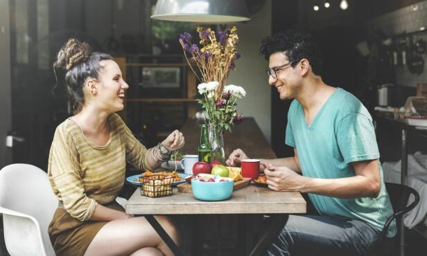 RESPEKT: Vi kan ikke bare skylde på en app eller datingside, vi må selv ta ansvar for vår oppførsel mot de vi dater. FOTO: NTB Scanpix