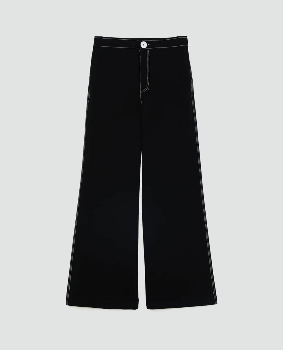 Bukse fra Zara, kr 549