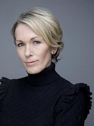 STOR FREMTID: Innovasjon Norge-direktør Anita Krohn Traaseth sier til KK at hun er overbevist om at Thea og Diwala-gründerne kommer til å gjøre stor suksess. FOTO: Agnete Brun
