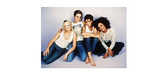 Victoria Beckham overrasket med Spice Girls-reunion (men ikke på den måten du kanskje tror!)