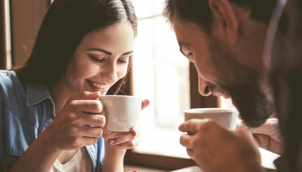 EFFEKT PÅ KOLESTEROLET: Filter- og pulverkaffe er et bedre valg enn kokekaffe og kaffe fra presskanne. FOTO: NTB Scanpix