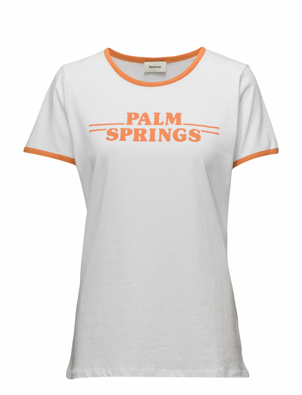 T-skjorte fra Modström |399,-| https://www.boozt.com/no/no/modstrom/glass-t-shirt_18122465/18122469?navId=67384&group=listing&position=1000000