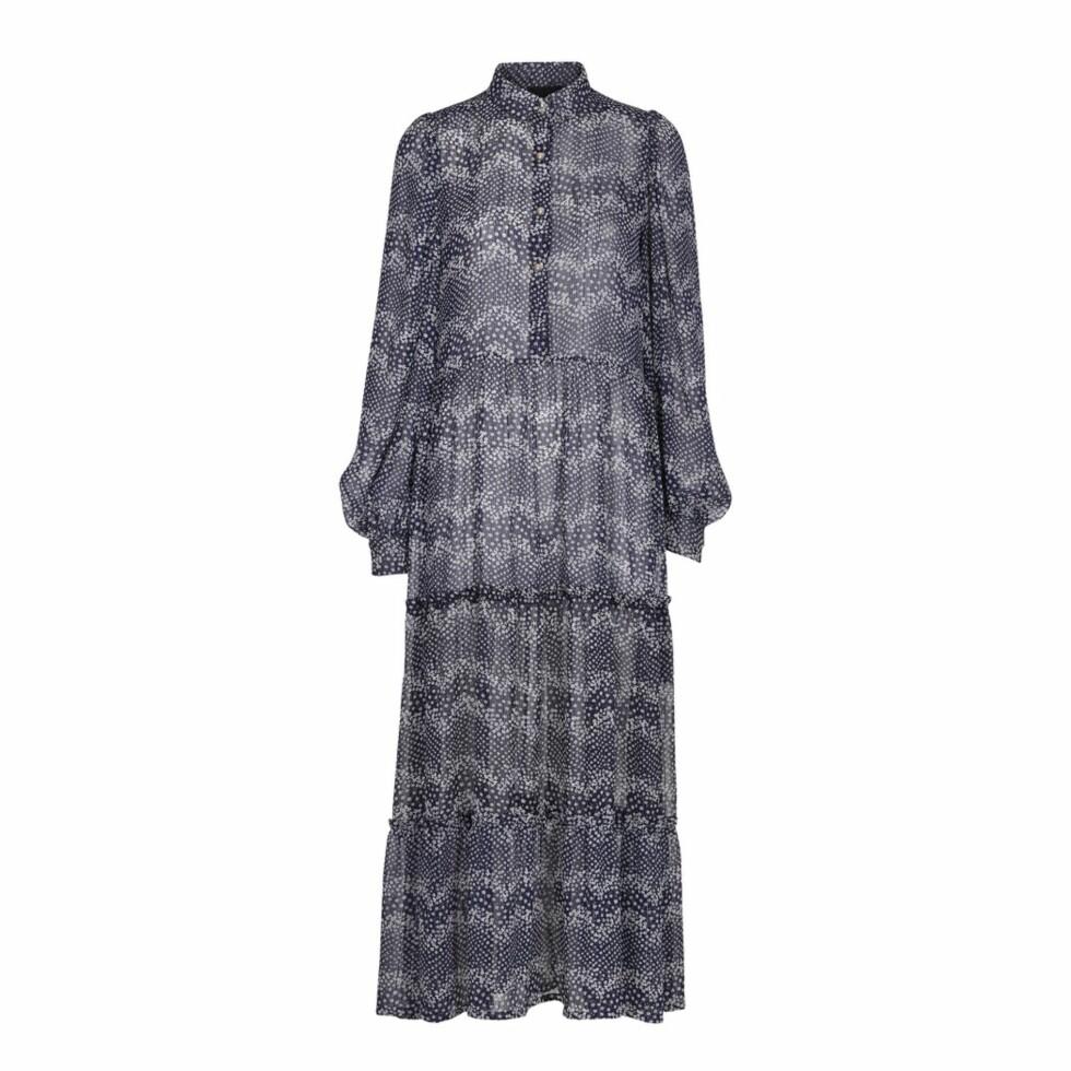 Kjole fra Birgitte Herskind |1300,-| https://birgitteherskind.com/collections/clothes/products/fidelity-dress_2328430015
