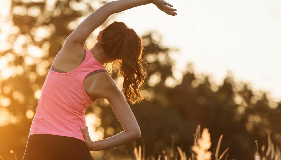 ALLE KAN PRØVE: Du trenger ikke være en super-atlet for å begynne med pole dance. FOTO: NTB Scanpix