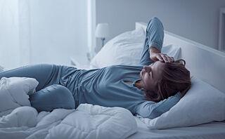 Er det egentlig så farlig å ha søvnmangel?