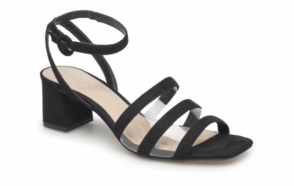 Sko fra Mango via Boozt.com |350,-| https://www.boozt.com/no/no/mango/breathable-panel-sandals_17825050/17825051?group=helper_widget