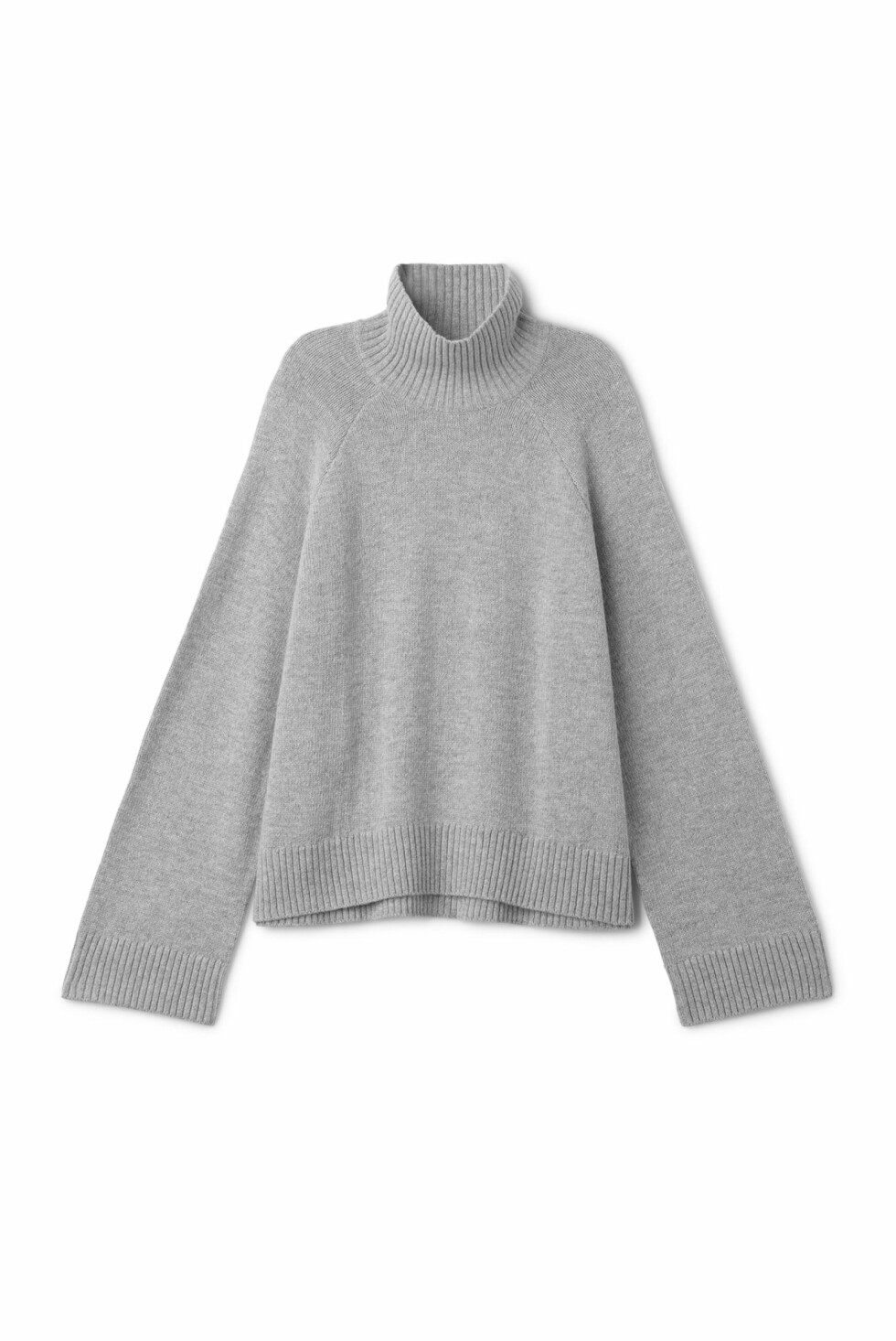 <strong>Genser fra Weekday |450,-| https:</strong>//www.weekday.com/en_sek/women/categories/new-arrivals/_jcr_content/subdepartmentPar/productlisting_86054396.products/product.avant-sweater-grey-melange.0587797002.html