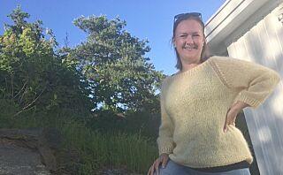 Linda ble frisk med ny metode mot overaktiv blære