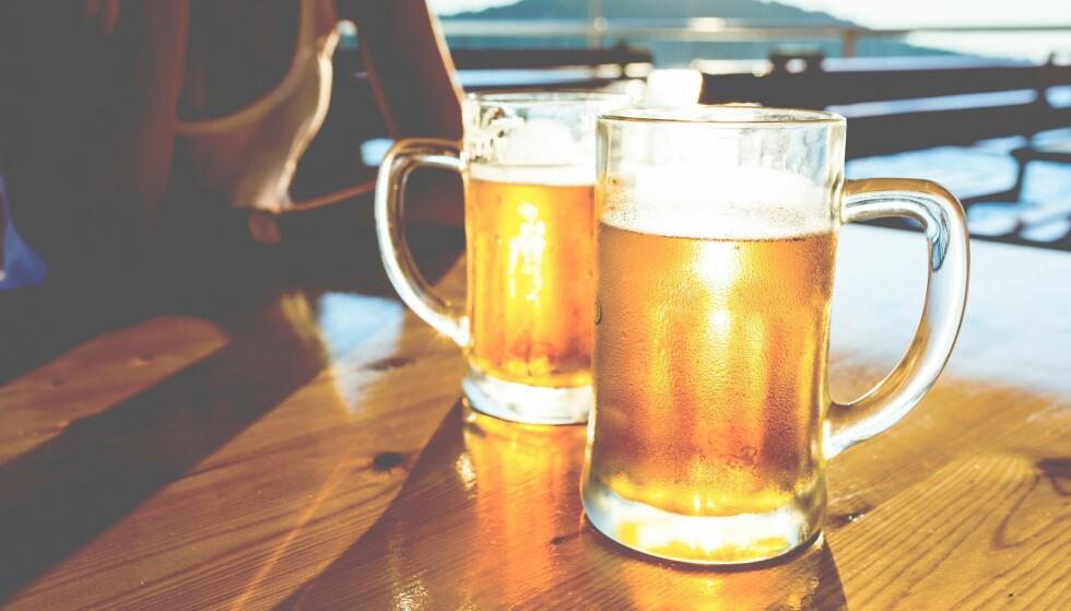 <strong>INTERESSEN FOR ØL ØKER:</strong> - Vi ser helt klart at interessen for øl har økt de siste 15 til 20 årene, og ikke minst har nordmenn fått øynene opp for håndverksøl og de ulike ølstilene som finnes. FOTO: NTB Scanpix