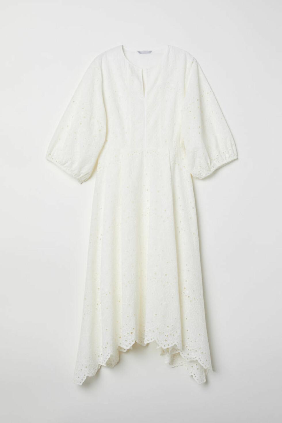 Kjole fra H&M |799,-| http://www2.hm.com/no_no/productpage.0656592001.html